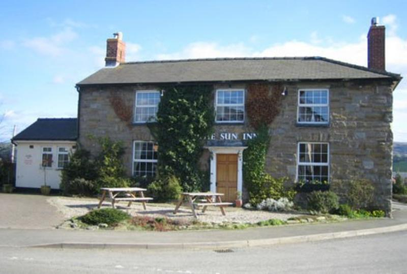 The Sun Inn Marton