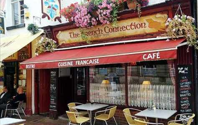 French Connection Bistro