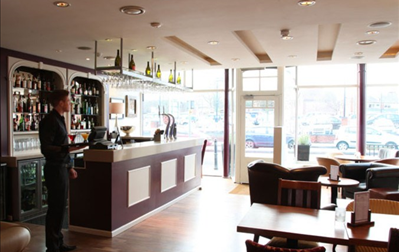 Bindles Brasserie & Bar