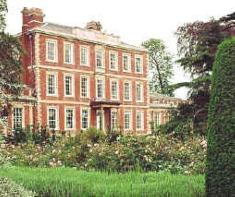 Middlethorpe Hall