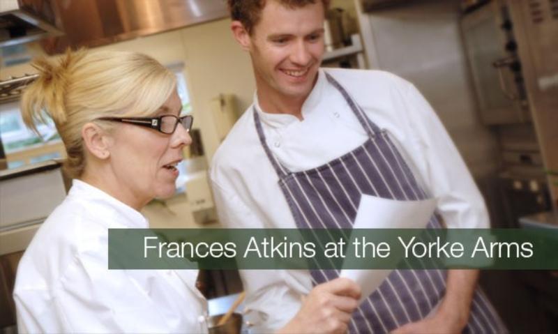 Yorke Arms