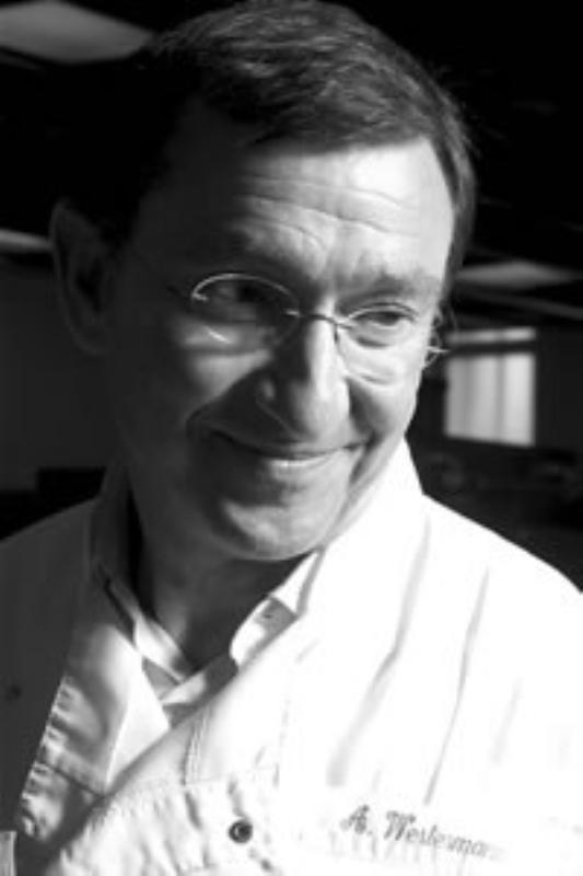 Antoine Westermann