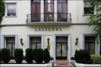 Lasserre Paris