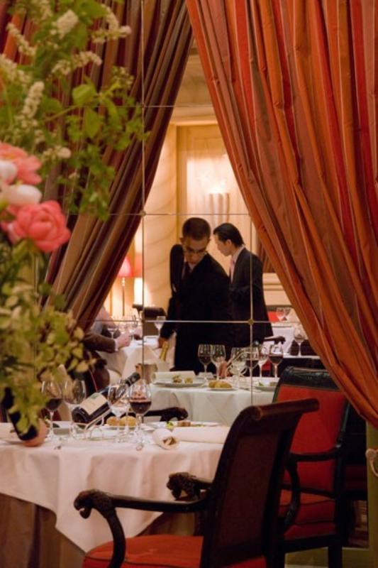L'Astor Restaurant