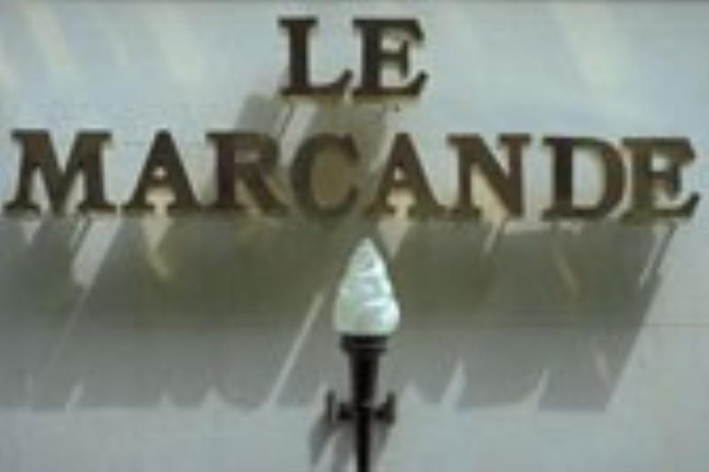 Le Marcande