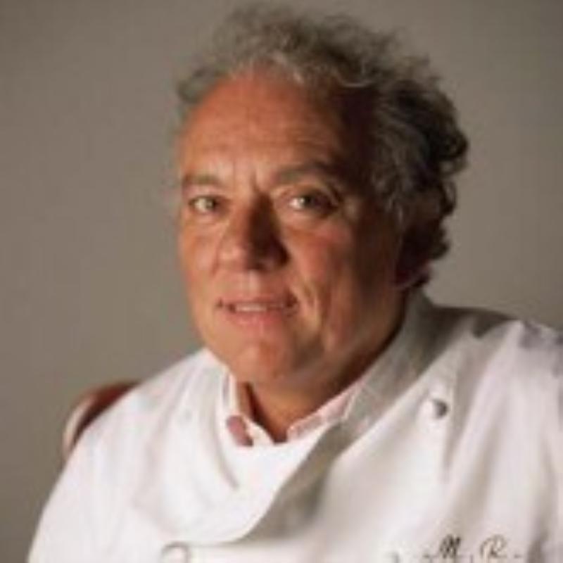Michel Rostang