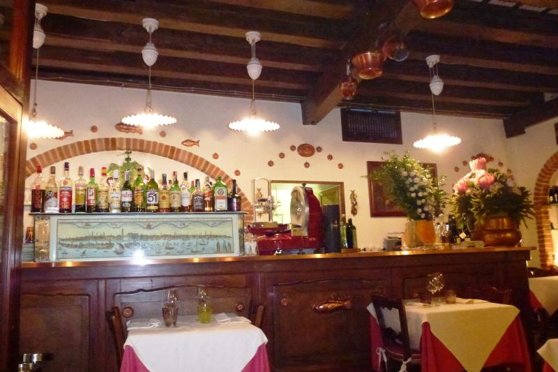 Osteria Enotca Giorgione