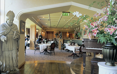 Culloden Estate & Spa, Mitre Restaurant