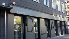 Deanes Restaurant & Bar