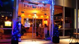 Forbury's Local Gem