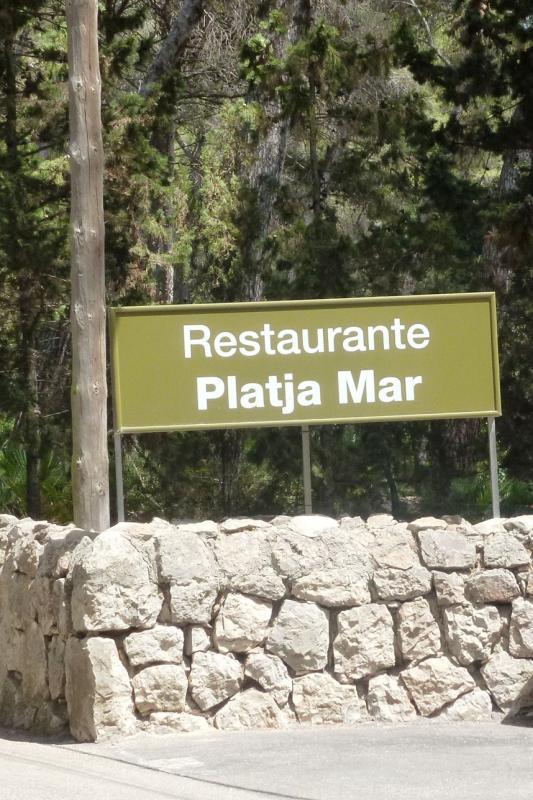 Platja Mar (Hotel Formentor)