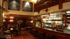 The White Swan Pub & Dining Room