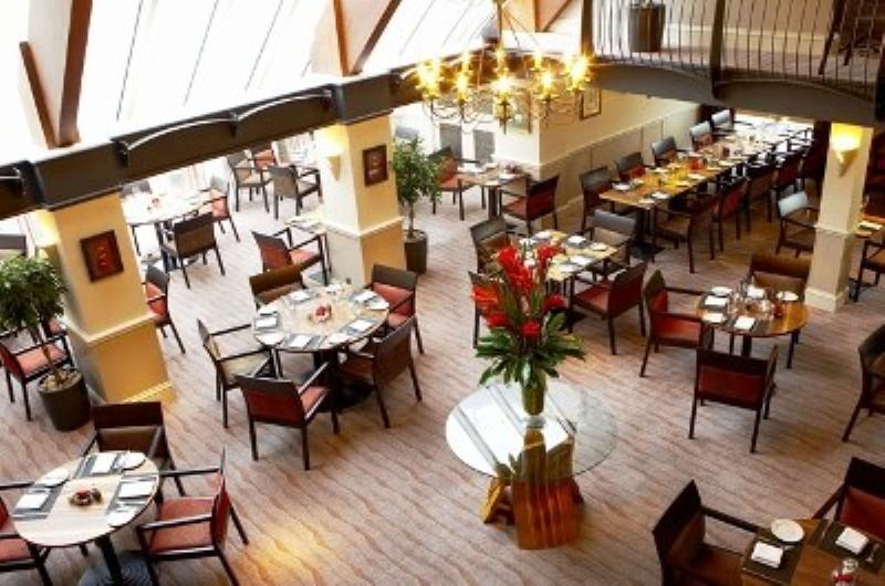 Wine Press Restaurant
