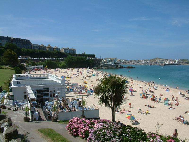 Porthminster Beach Caf�