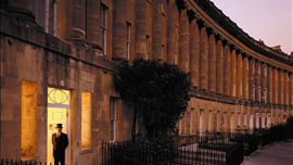 Royal Crescent Hotel, The Dower House