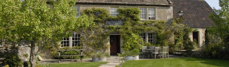 The Pear Tree Inn