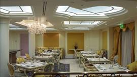 Peridot, The Bentley Kempinski Hotel
