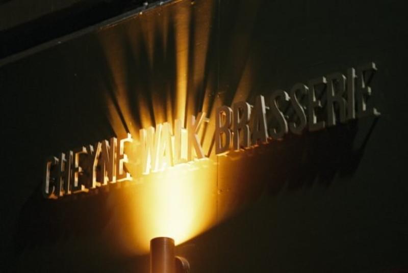 Cheyne Walk Brasserie & Salon