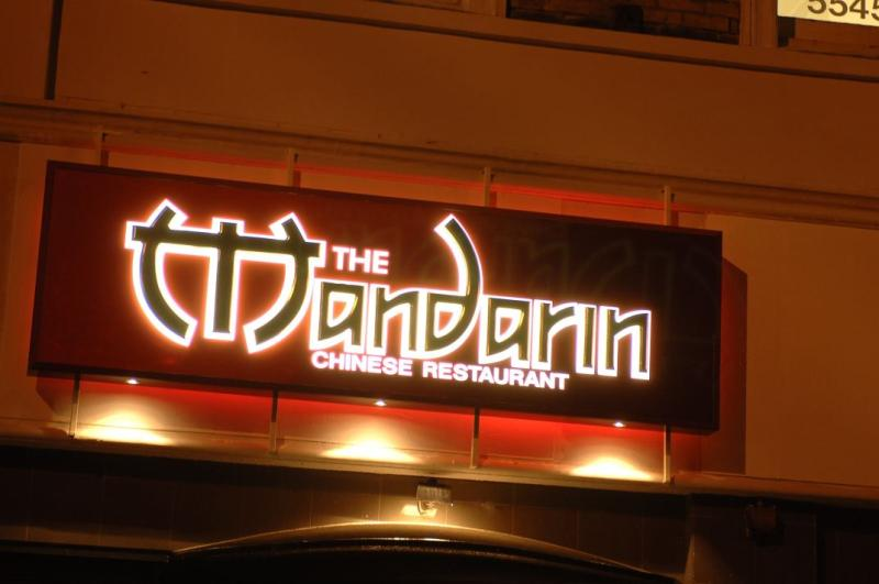The Mandarin Bournemouth