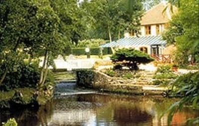 The Mill at Gordleton