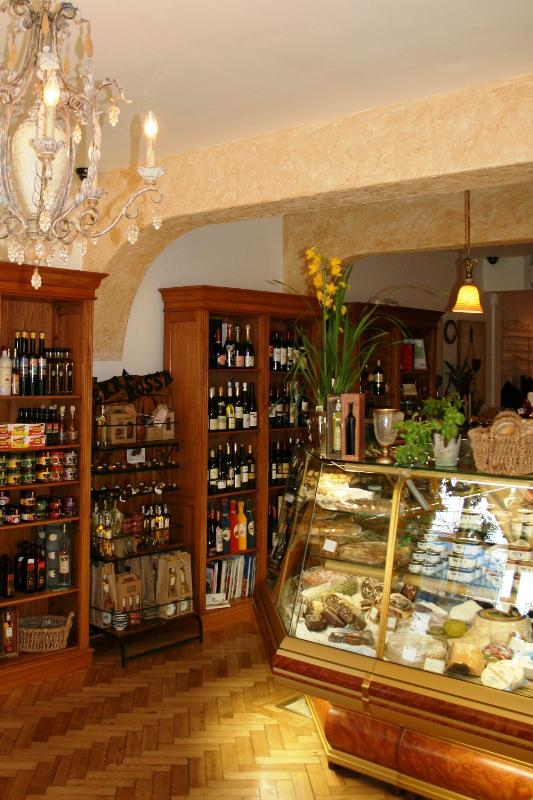 Meejana Lebanese restaurant Weybridge