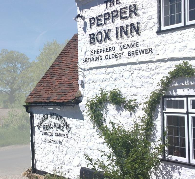 Pepper Box Inn