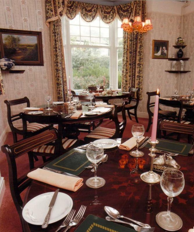 Lasswade Country House