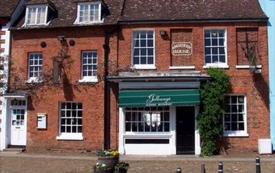 Galloway's Restaurant