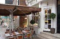 Base Restaurant - Hampstead