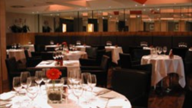 Addendum Restaurant, Apex City of London Hotel