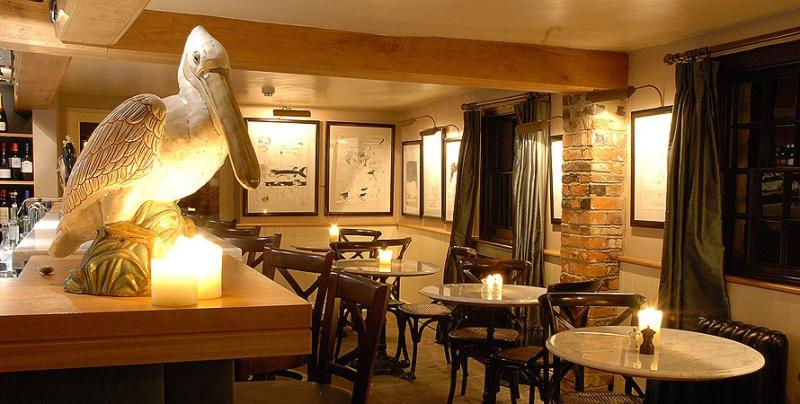 The Yew Tree Inn Highclere