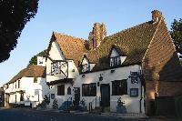 The Dog Inn at Wingham
