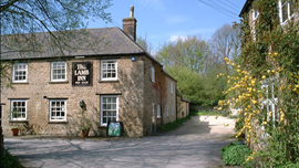 The Lamb at Buckland