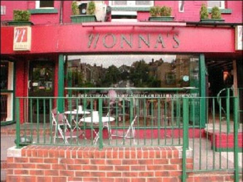 Nonna's Sheffield
