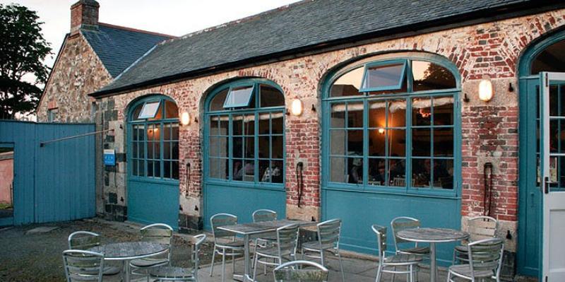 New Yard Restaurant