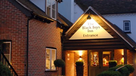 Black Boys Inn