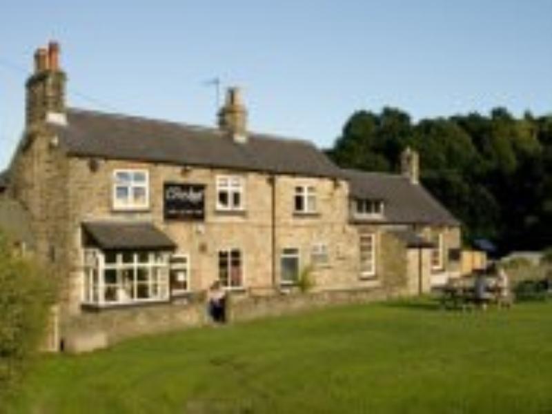 Cricket Inn Totley