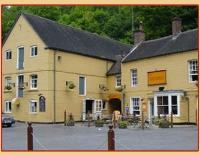 The Malthouse - Ironbridge