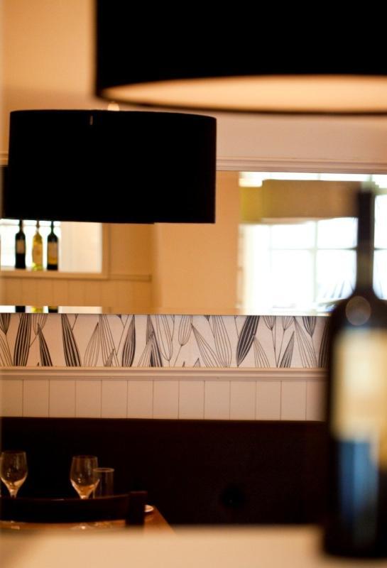 Wild Garlic Restaurant & Rooms