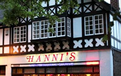 Hanni's Restaurant