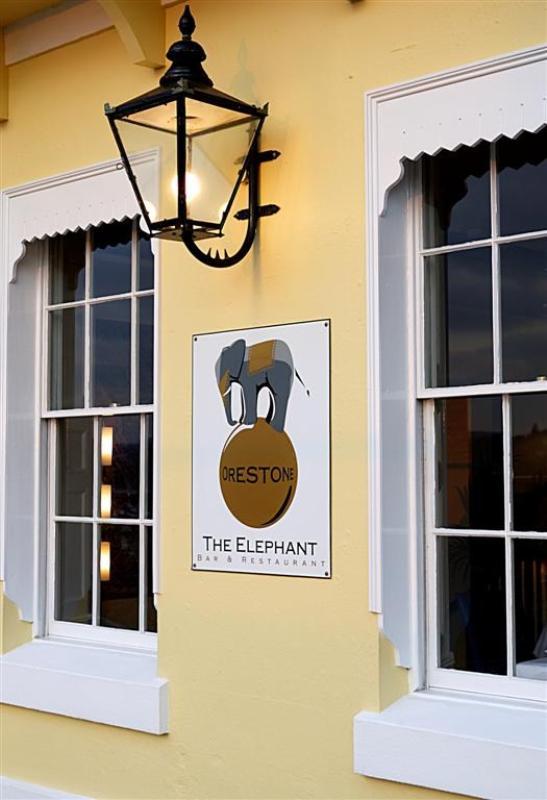 Elephant Restaurant and Brasserie