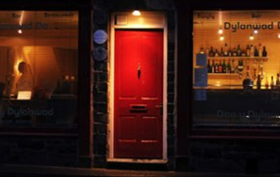 Dylanwad Da Restaurant