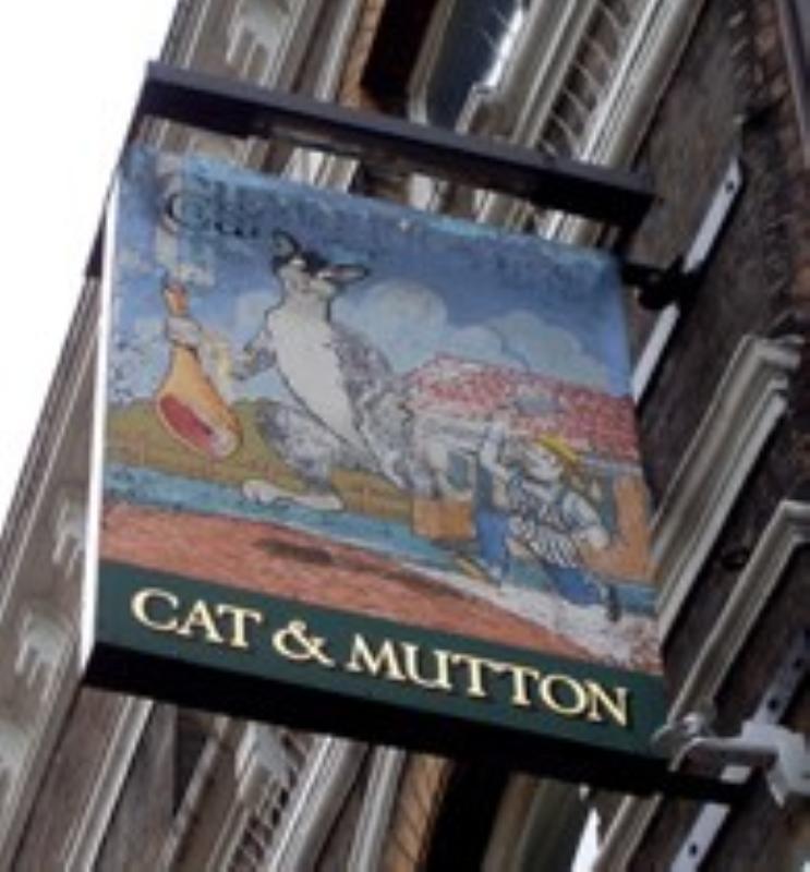 Cat & Mutton