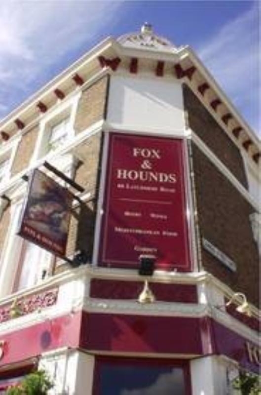 Fox & Hounds Battersea