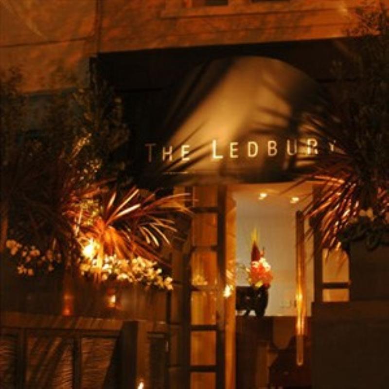 The Ledbury