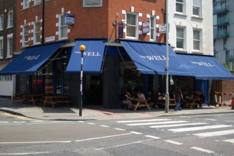 The Well Clerkenwell