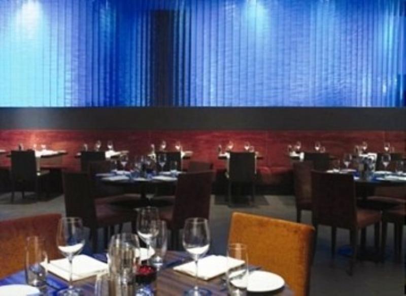 Rhodes W1 Brasserie