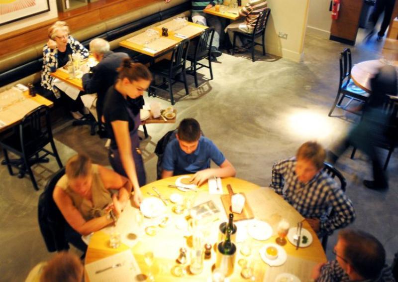 Sam's Brasserie