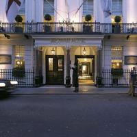 rown's Hotel, HIX Mayfair