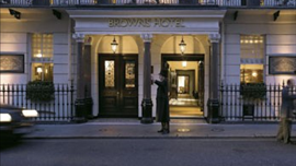 Brown's Hotel, HIX Mayfair